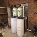 廊坊锅炉软化水意彩注册设备性能特点