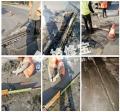 廣西橋梁公路伸縮縫搶修要用專用材料