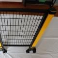 碼垛機設備護欄網 機器手防護網 工作臺防護罩廠家