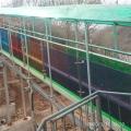 諾泰克輸送帶魔毯耐腐蝕 景區用運載量大的魔毯批發