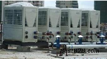 萝岗冷水机组回收公司