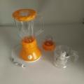 厂家直销家用料理机,三合一水果榨汁机搅拌机