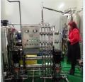 GMP生物制藥純化水設備廠家直銷