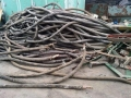 中山港口通信电缆回收