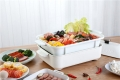 小智炒菜料理鍋的品牌 電烤爐鐵板燒烤用