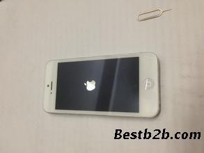 南京苹果5S手机进水维修点つ苹果5S手机换屏