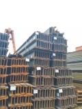 云南國標H型鋼 重點工程鋼結構抗震H型鋼