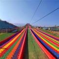 農莊游樂場網紅滑道