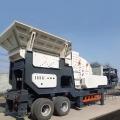 建筑垃圾處理生產線助力廣東佛山廢料制磚項目