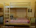 涼山州幼兒園家具廠家定做重疊床上下床