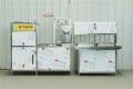 洛陽全自動豆腐機設備 豆腐機生產視頻 機器現場調試