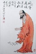贵州贵阳范曾字画免费鉴定交易
