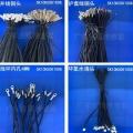 供應NTC溫度傳感器 高精度熱敏電阻
