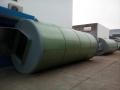 河北唐山一体化污水提升泵站
