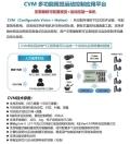 視覺引導UVW 平臺對位控制整體方案