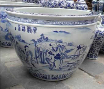 陶瓷 景德镇 江西/关键字:陶瓷大缸图片景德镇陶瓷缸批发青花瓷大缸
