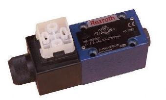 回收rexroth力士乐电磁阀图片