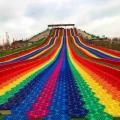 2020年彩虹滑道多款式选购