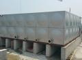 太原不銹鋼組合式水箱廠