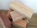 非洲柳桉木加工 紅柳桉木材料