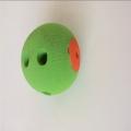厂家橡塑研磨球 NBR海绵球 异形橡塑海绵