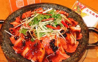 大庆田阳哈尔滨美食菜加盟培训东北招商最好哪里石板长春总部在图片