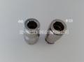 不锈钢316异径直通PG快插接头优质快换管气源变径
