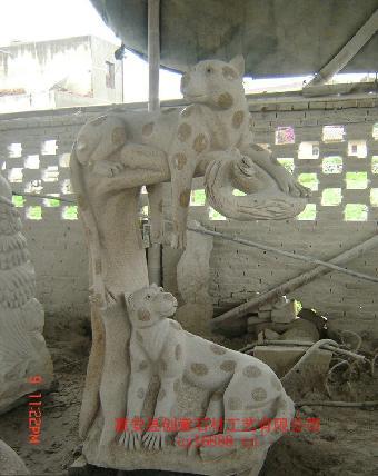 动物雕刻,海洋生物雕刻