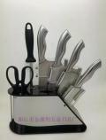 工厂批发厨房高端七件套刀家用礼品用