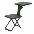 供應單兵多功能便攜式折疊學習椅