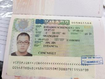 荷兰旅游教程有效期是多久?旅游荷兰代办视频怎样u用教程系统盘签证做签证笔记本图片