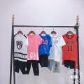 廣州童裝批發市場已上一線品牌特步童裝折扣尾貨批發