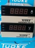 上海托克DB4-SVA1A智能四位顯示傳感器