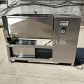 月餅餡料攪拌機-拌餡機的構造-泰和拌餡機廠家直銷