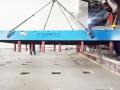 實驗室鐵地板平臺 T型槽平臺圖紙設計參考資料