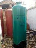 安達0.3噸常壓生物質熱水鍋爐廠家