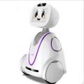 小暄一号智能机器人监控语音视频通话智能家居亲子陪伴
