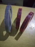 LOW-E玻璃磨邊機同步帶 四邊磨皮帶 雙邊磨皮帶