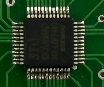 电子电工 集成电路     stc12c1052芯片解密,stc12c2052芯片破解,stc