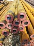 專業生產Q345B薄壁無縫鋼管現貨 加工定制 批發