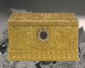奢侈骨灰壇,真鳳骨灰盒,骨灰盒訂制生產