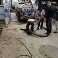 西山區海埂路下水道疏通 市政管道清淤 抽工地糞水