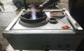 湖北咸寧ER水性燃料是無醇燃料水性燃料灶具生產廠家