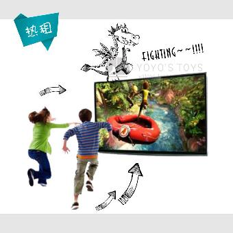 深圳xbox360体感游戏机租赁