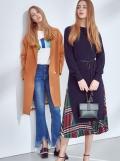 朗文斯汀秋裝品牌專柜都市時尚女裝連衣裙系列貨源折扣