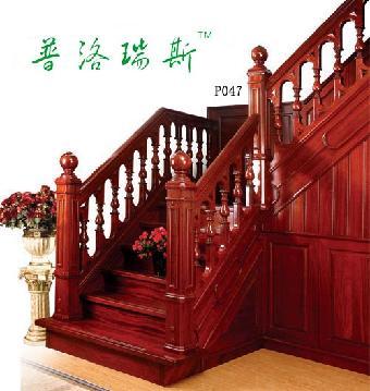楼梯设计,别墅楼梯设计[普洛瑞斯]p047