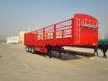 11米仓栅式运输半挂车价格