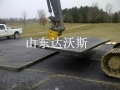 租赁铺路垫板A潍坊长期租赁铺路垫板A聚乙烯铺路垫板