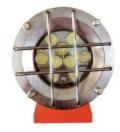 礦用 隔爆型LED機車燈
