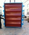 鹽山鑫佰電廠配件制造廠專業生產74DD標準單軸方風